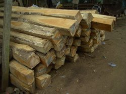 Nigeria Teak wood Sizes