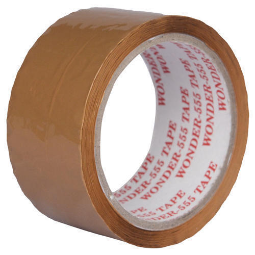 BOPP Packing Tape, Packaging Size: 72 Piece