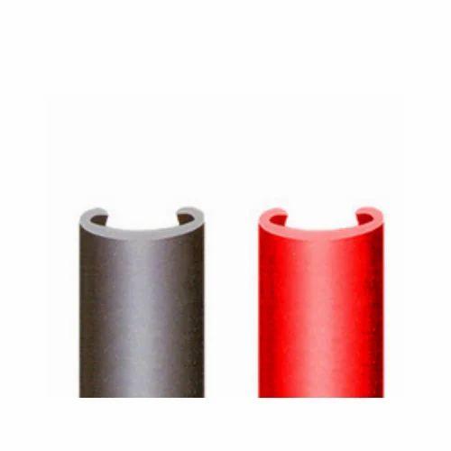 PVC Hand Rails
