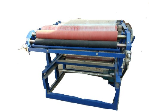 Multi Color Roll to Roll Flexographic Printing Machine, Model Number: Flexo Re