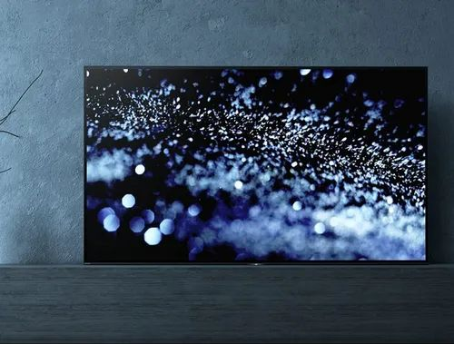Sony LED Television - Sony A9F Master Series OLED 4K Ultra