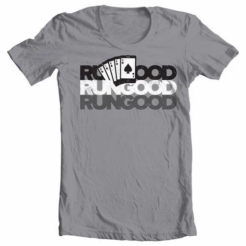 Boys Platisol T-Shirt