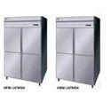 4 Door SS Refrigerator
