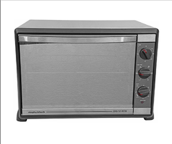 Morphy Richards 52 RCSS (52 Litre) Oven Toaster Griller