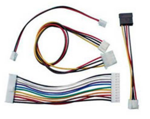 Cable Harness And Cabling