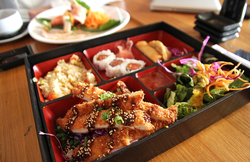 Bento Box Lunch Services