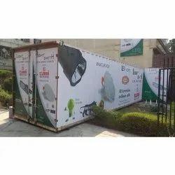 Vinyl Vehicle Wraps in Delhi, विनाइल व्हीकल