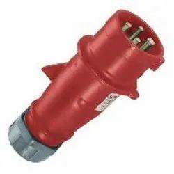 Mennekes 264 Industrial Plug