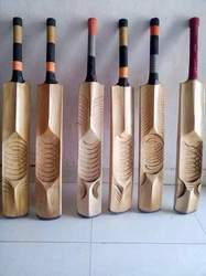 Kashmir Willow Cricket Bat Upper Handle With Full Cane