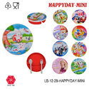 Lunch Box for Kids-Happy Day Mini-LB-12