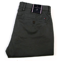 Cotton Trouser