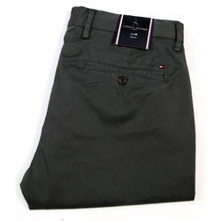 Regular Fit Cotton Trouser, Waist Size: 28 And 36