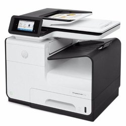 HP PageWide Pro 477dw A4 Colour Multifunction Inkjet Printer