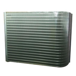Conditioning Coil