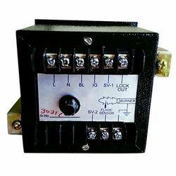 Flame Sensor Sequence Controller