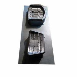 Car Seat Aluminium Mould