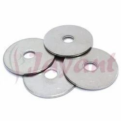 Fender Washer- IS, DIN, CSN, PN, UNI, ISO, 304 Stainless Steel, Plated, Coated Fender Washers