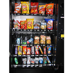 Electronic Snacks Vending Machine
