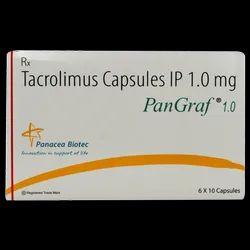 Tacrolimus Capsule IP