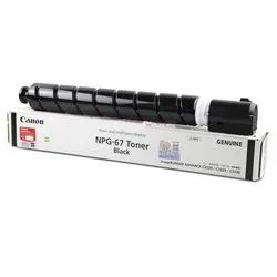 Canon NPG 67 Original Toner Cartridge