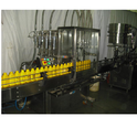 Automatic Mechanical Piston Fillers