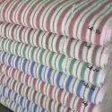 Striped Cotton Fabric, 100-150