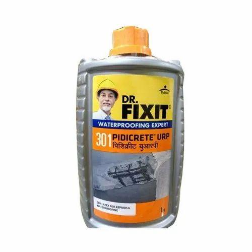 Pidilite Dr Fixit Pidicrete Urp Bonding Agent Packaging Size 1 Kg Rs 275 Kilogram Id 11683891648