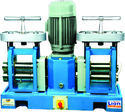 Rolling mill double head compact 5 inch