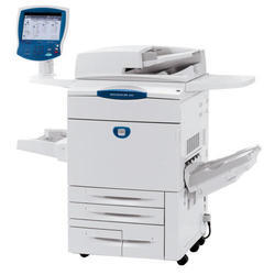Digital White Xerox Color Multifunction Printer, Warranty: Upto 6 Months