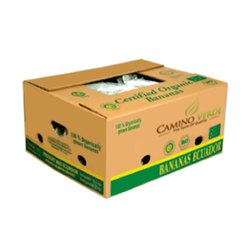 Corrugated Storage Box