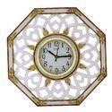 Marble Designer Wall Clock