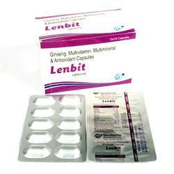 Lenbit Capsules
