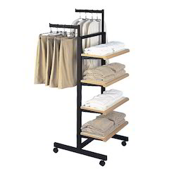 Garment Display Racks