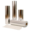 Metallic Polyester Film, Packaging Type: Roll
