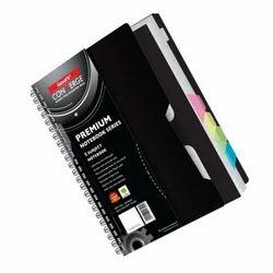 Luxor Notebook A5 Five Subject
