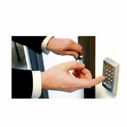 Fingerprint eSSL Single Door Access Control System
