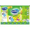 Reel Meel Advanced Detergent Powder, 1kg , Packaging Type: Packet