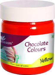 Chocolate Colours