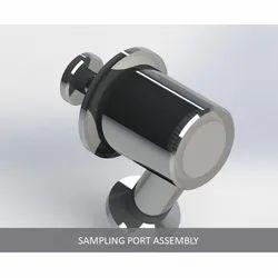 Sampling Port