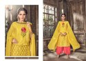 Nippor-Shree Feb New Latest Heavy Designer Patiyala Suits For Festival Wear