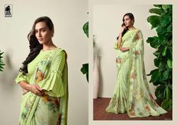 Sahiba Eliza Series 09-24 Stylish Party Wear Fancy Saree