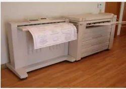 Jumbo Xerox Machine