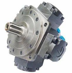 Intermot Hydraulic Motor