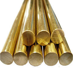 Brass Non Ferrous Round Bars