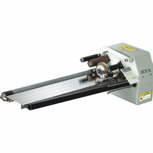 Cutting Machine For Cloth Fabric Rexine Foam 1150 Rib