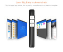 ROQ Wireless All-in-one Laser Pointer Presentation Remote Control