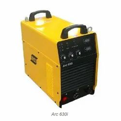 ESAB ARC 630i Welding Machine