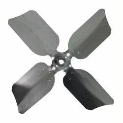 380mm Exhaust Fan Blade