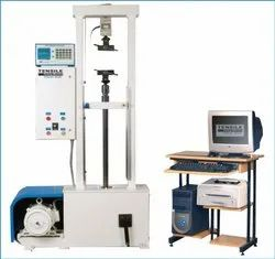 Electronic Computerised Tensile Testing Machines  (TKG-E)