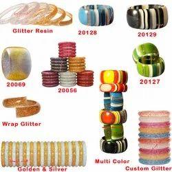 Resin Designer Fashion Bangles Bracelets Cuffs